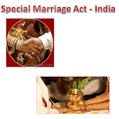 Special Marriage Act - India