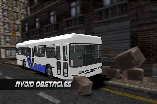 Bus Driver: New York City 3D