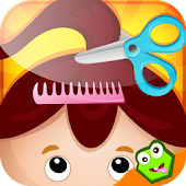 Baby Hair Salon
