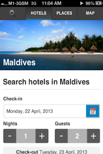 Maldives Hotel Booking 80 OFF