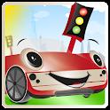 Traffic City icon
