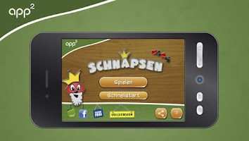 Screenshot of Schnapsen FREE
