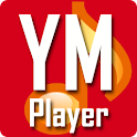 YouMediaPlayer icon