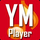 YouMediaPlayer icon