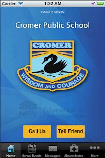 Cromer Public School - náhled