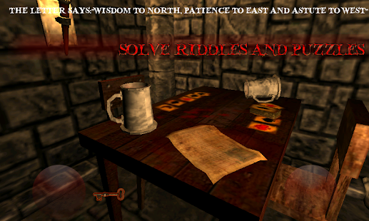 Tower of Evil LITE - screenshot thumbnail