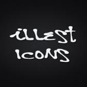 Illest Icons ADW/LPP Theme