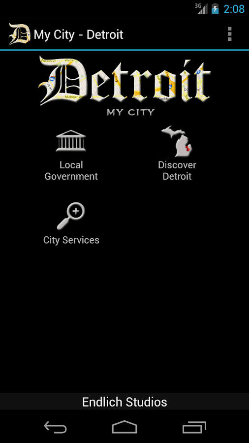 My City - Detroit- screenshot