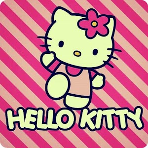 Wechat theme apk hello kitty
