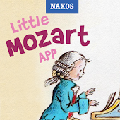 Little Mozart App