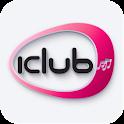 iClub ae icon