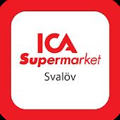 ICA Supermarket Svalöv