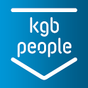 kgbpeople - people search icon