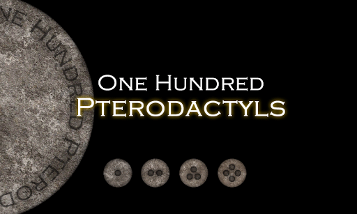 One Hundred Pterodactyls