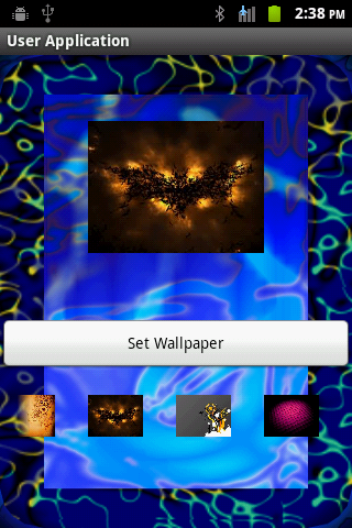Abstract Wallpaper 100 Pack