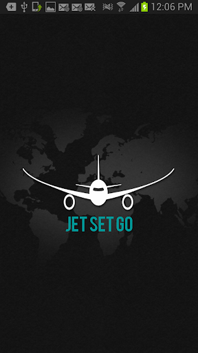 JetSetGo-Book Private Jets