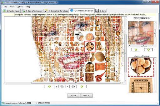 Collage Photo Editor