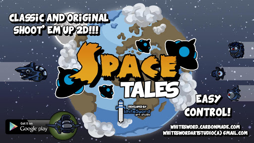 Space Tales