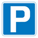 Overnight Parking icon