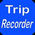 Trip Recorder icon