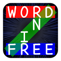 Word Find Free Jumble Boggle! icon