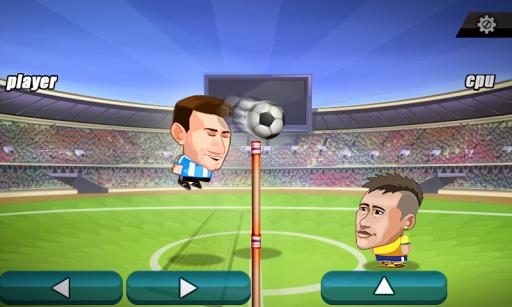 頭足球世界杯