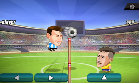 Head Football World Cup 1.0.8 screenshot 51422