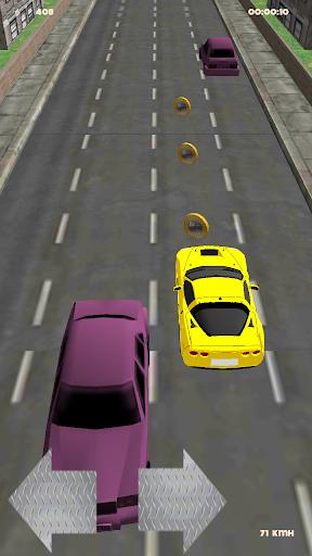 City Traffic Racing
