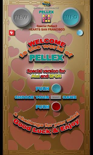 Pellex San Francisco