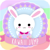 Happy Kawaii Jump