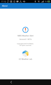 NW Weather Alert