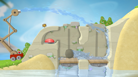 Sprinkle Islands Screenshot 1