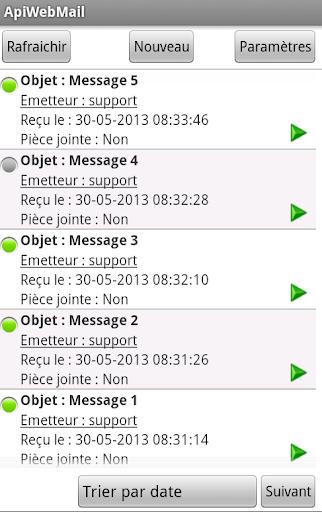 Apiwebmail