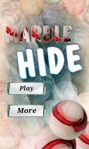 Marble Hide