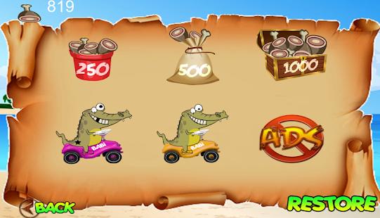 玩街機App Babi Crocodile免費 APP試玩