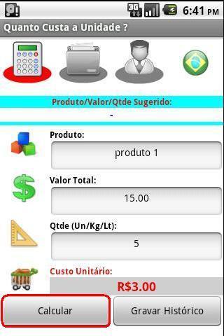 Custuni - Compare prices- screenshot