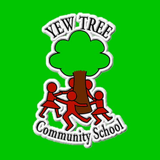 Yew Tree Primary School Oldham LOGO-APP點子