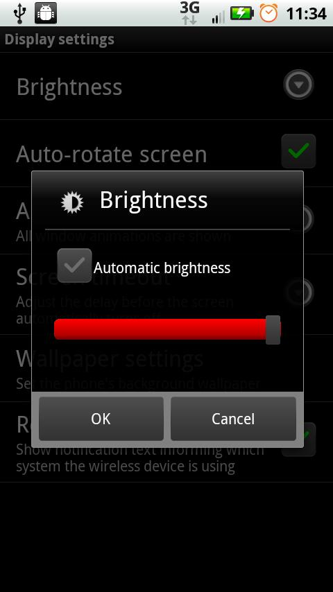 Easy Flashlight - screenshot