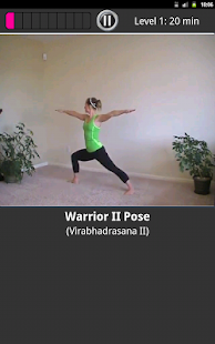 Simply Yoga - screenshot thumbnail