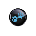 Crystal Dog Wallpapers icon