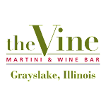 Logo for The Vine - Martini & Wine Bar