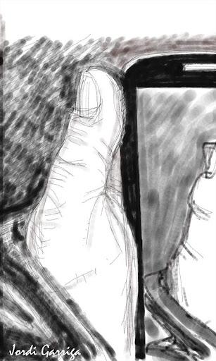 素描大師 - 我的素描本