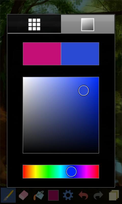 Fresco Paint Pro screenshot #4