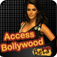 Access Bollywood – Free logo