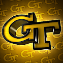 Georgia Tech Live Wallpaper HD logo