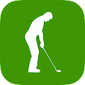 Golf StatKeeper scorecard icon
