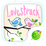 Lovestruck GO Keyboard Theme 1.85.5.83 Apk