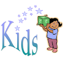 Learning games for kids logo