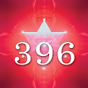 396 Hz Solfeggio Meditation icon