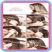 Hairstyle Design Make Up